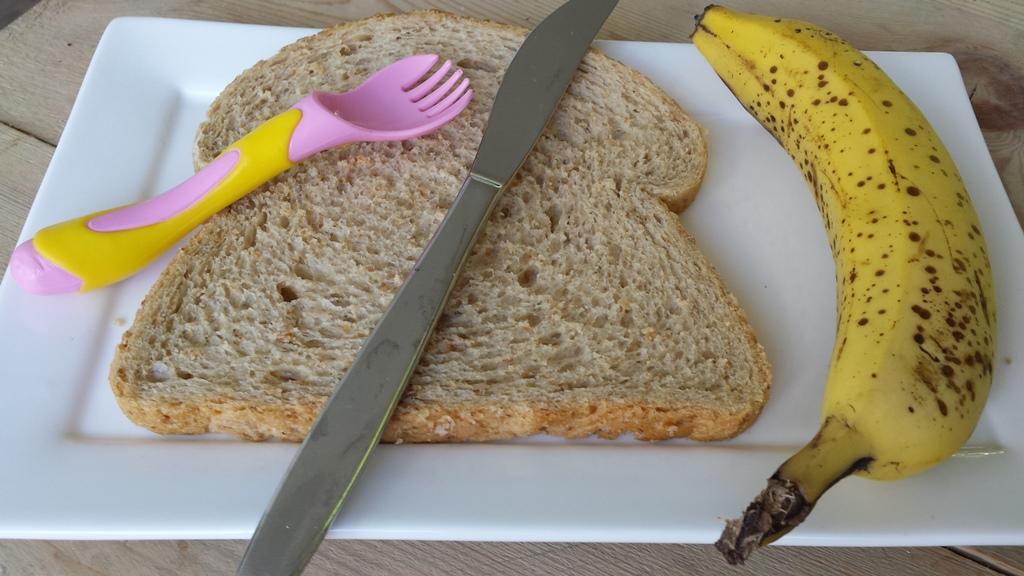 broodje banaan