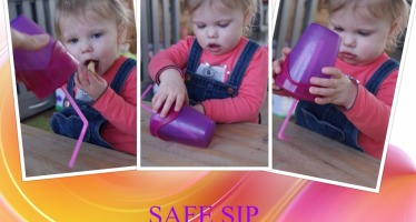 safe sip collage
