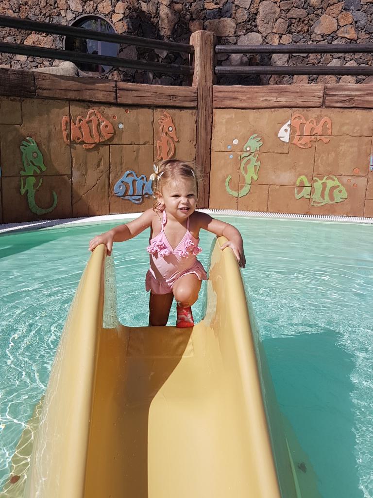 rancho texas water park