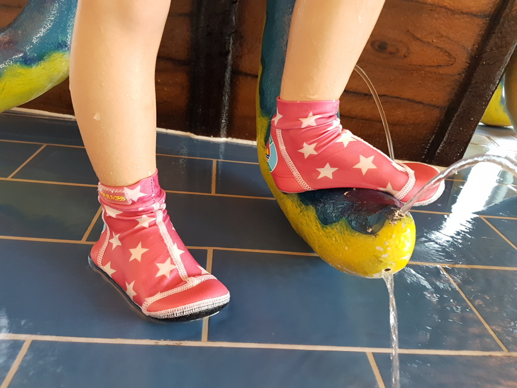 stoere duukies beachsocks